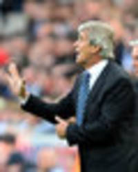 pell's triple crown! manuel insists man city can win three titles out of four