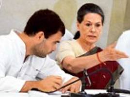 Congress to mobilise female party workers for anti-Modi campaign