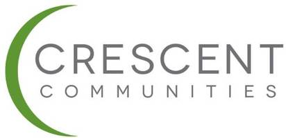 Crescent Communities Opens Crescent Cool Springs in Nashville's Franklin Suburb